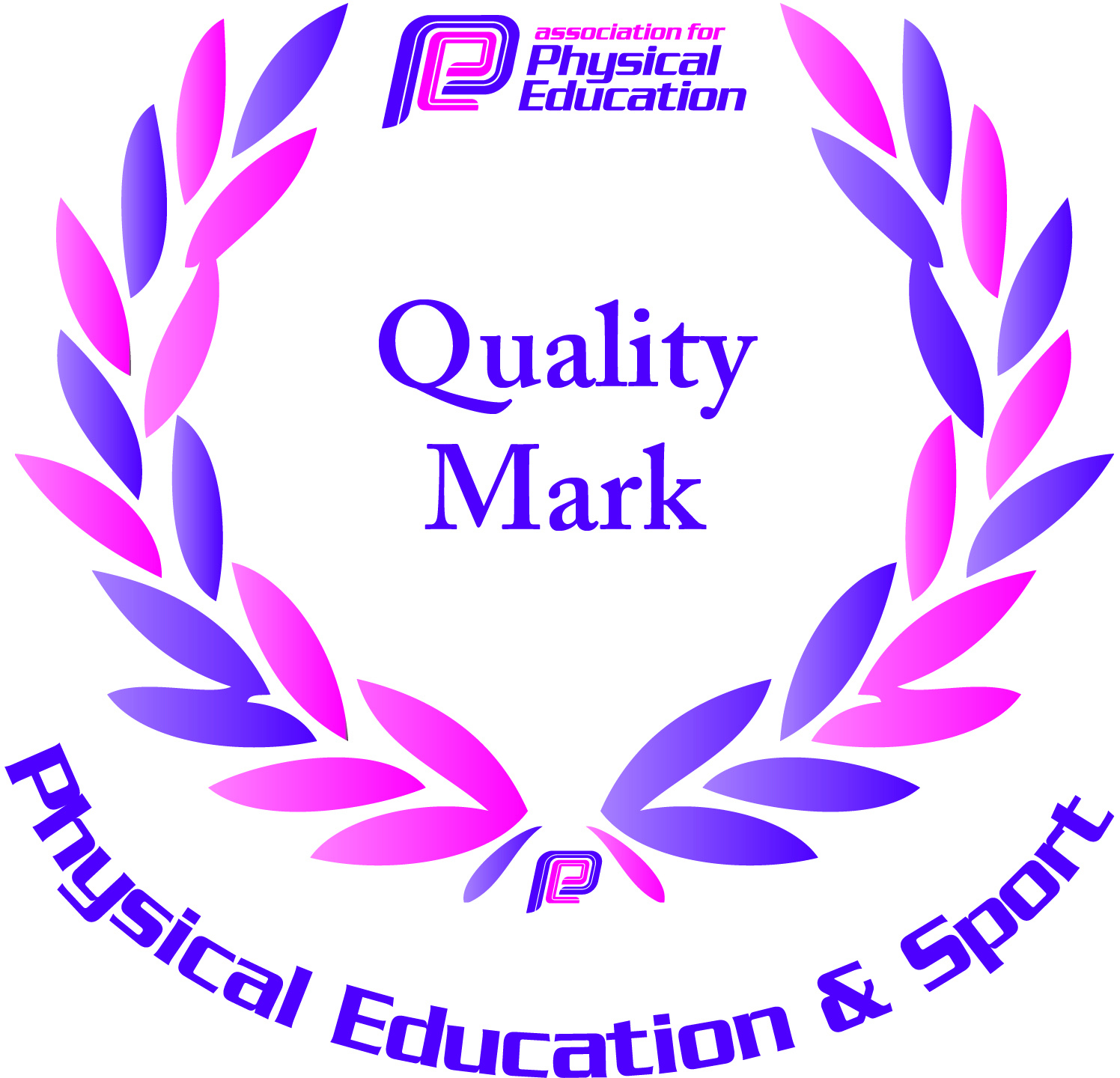 afPE Quality Mark Logo
